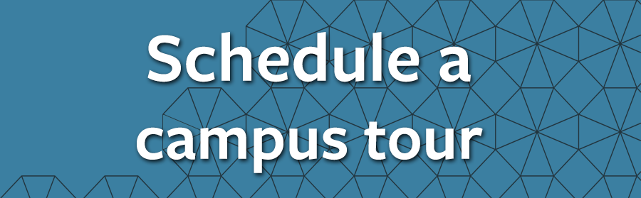A link to schedule campus tour