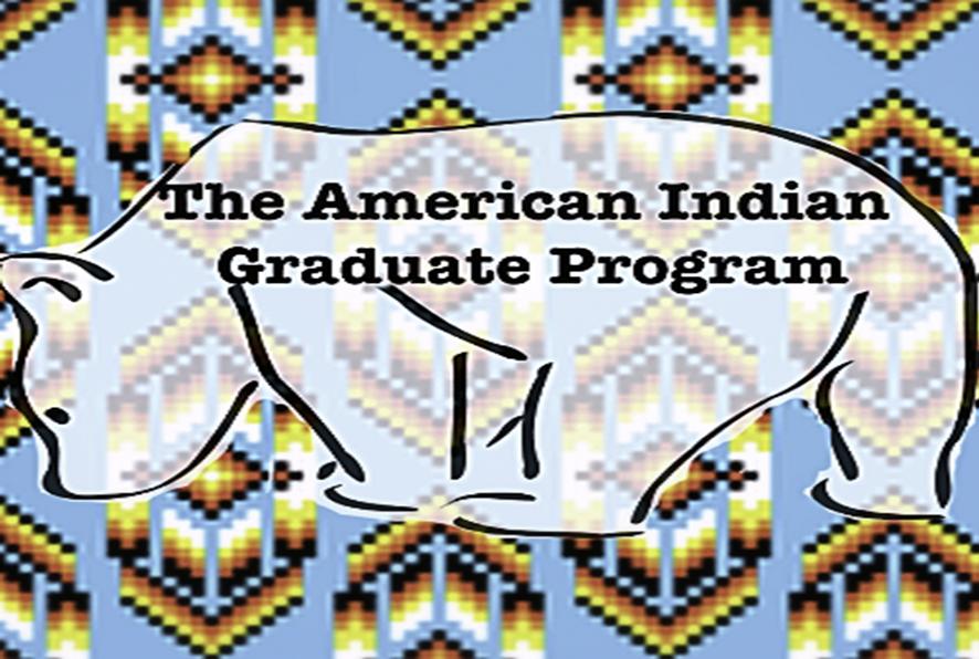 American Indian Graduate Programa