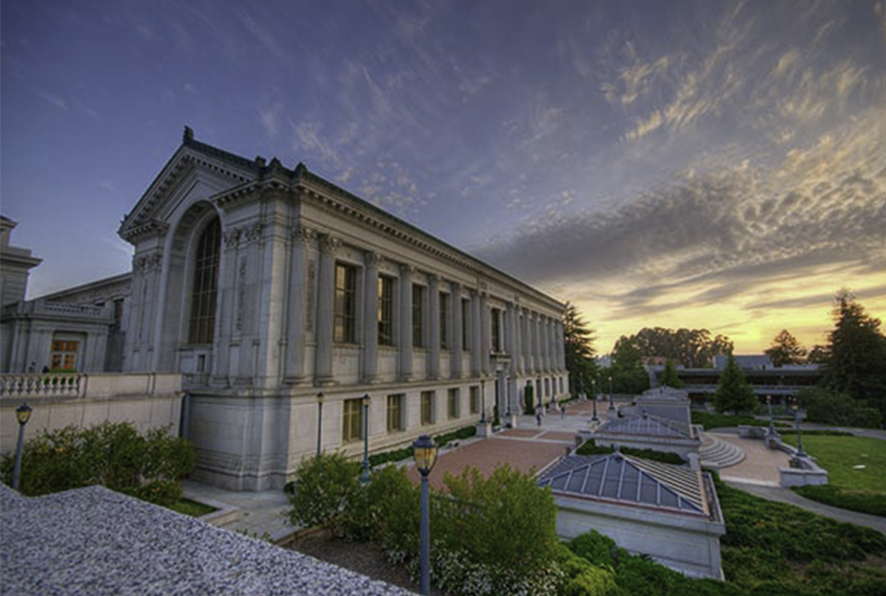 UC Berkeley Libraries