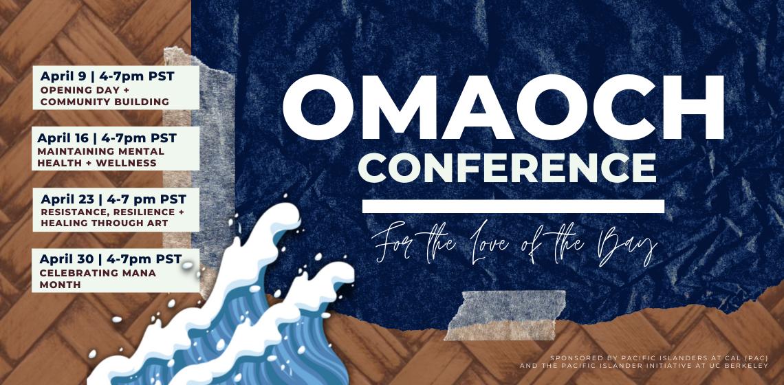 Omaoch Conference