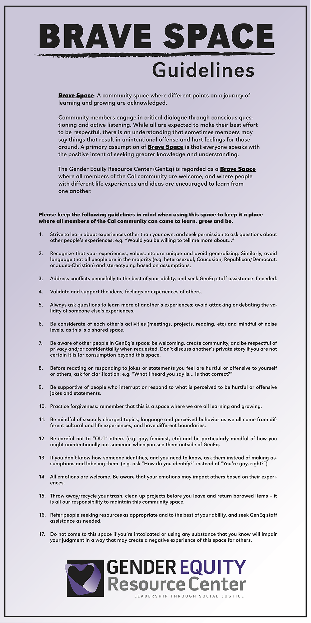 Brave Space Guidelines v2