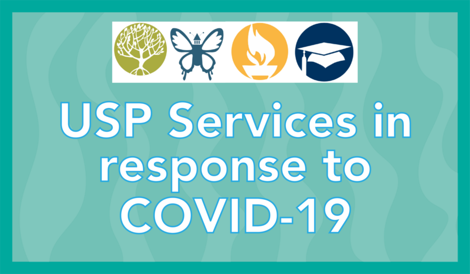 Undocumented Student Program resources during COVID-19